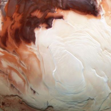 New studies pour cold water on existence of potentially livable lakes under Mars