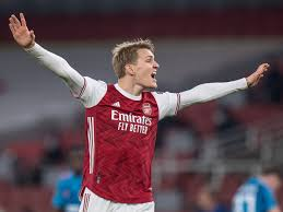 Unsettled Real Madrid playmaker Martin Odegaard keen on a return to Arsenal