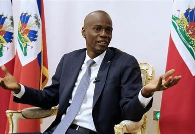 Long running dispute over Haitian President Moïse's term may have led to his assassination on July 7