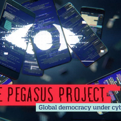 Journalists from all the world condemn the use of Spyware Pegasus to monitor them