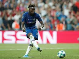 Chelsea offloads striker Tammy Abraham to London rivals Arsenal on loan, initially
