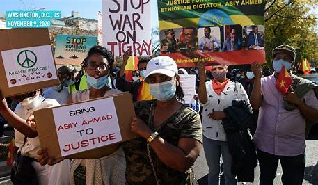 Tigray crisis: UN agency apathetic as trucks ferry Ethiopian refugees to Libyan horror camps