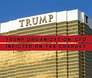 Trump Org: Case against developer alleges $1.76m in unreported compensation