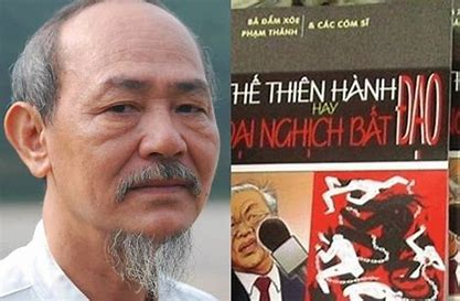 Editor and political activist jailed for 'creating, storing opposing Republic of Vietnam'