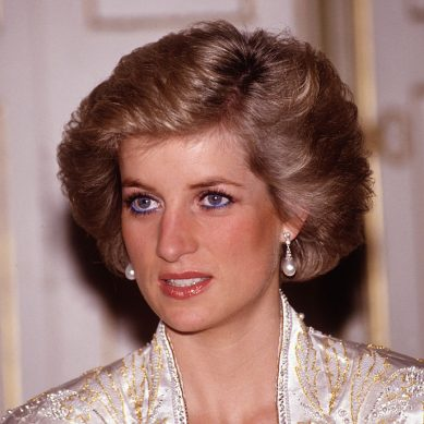 Star-crossed and lovesick Princess Diana had a habit of picking wrong men