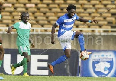 Unplayed Kenyan derby in 100 years turns searchlight on deep-seated rot in country's football