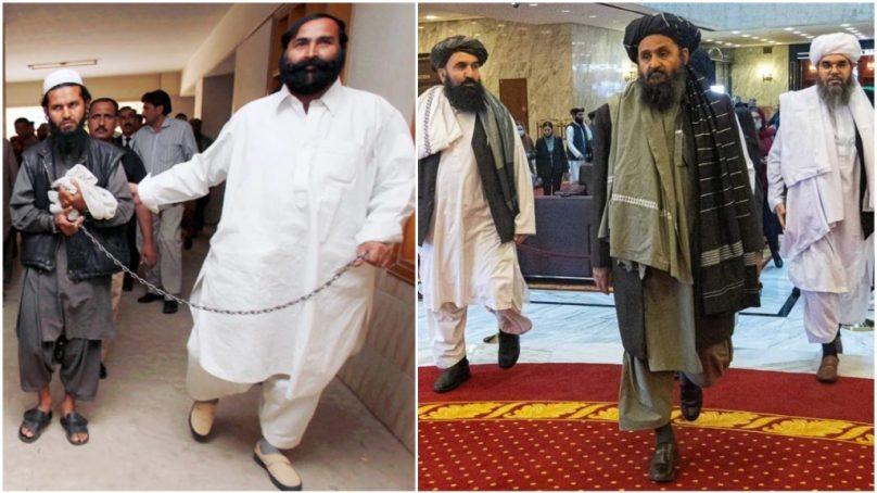 Abdul Ghani Baradar: Taliban poised to become president of Afghanistan after ouster of US-backed Ashraf regime