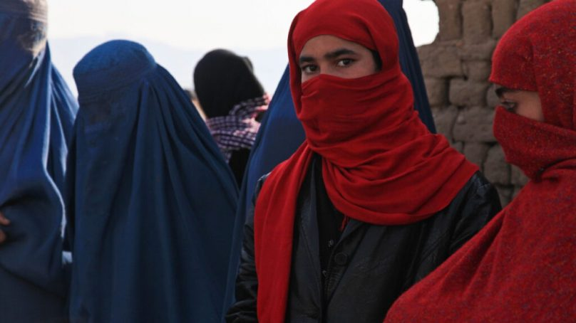 Afghan Taliban terror: Women journalists have been prevented from working, some media closed