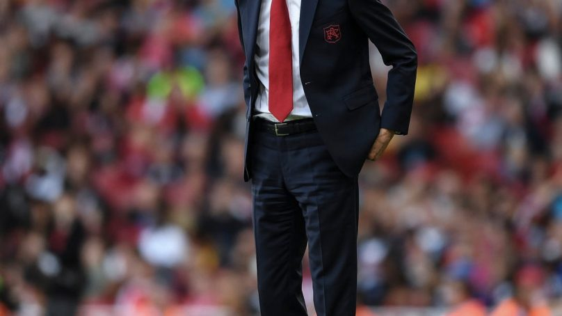 Arsene Wenger prediction comes pass; players are running down contracts