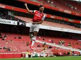 Juventus' 'no interest' in Arsenal's hitman Aubameyang comes as relief for under pressure Gunners' technical bench