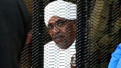 Darfur crimes: Sudan agrees to surrender ousted leader Omar al Bashir to ICC