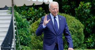 Biden terms social media public enemies that kill people, subvert democracy and invade privacy