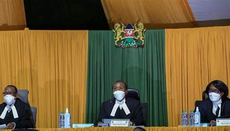 Power belongs to the people, court tells Kenya president as it trashes bid to amend constitution clandestinely