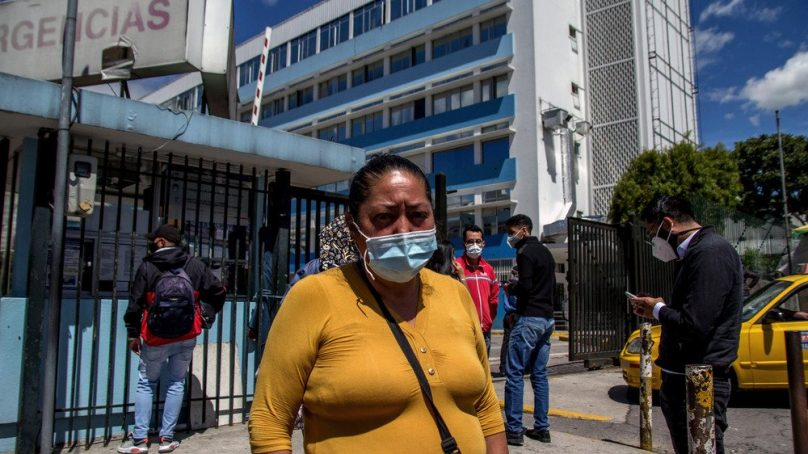 Latin America's Covid millionaires: How narcotics and corruption feed the pandemic in the region