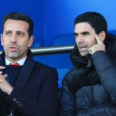 Get rid of Arteta and Edu, a bunch of chickens can manage Arsenal better than the two jokers