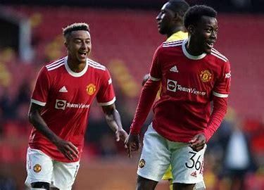 Five Manchester United's fringe men on a mission to nail down first team spots