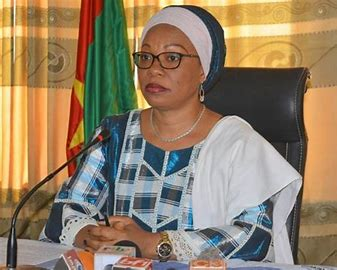 Media blackout: Burkina Faso official said 'women request sex because their husbands had been killed'