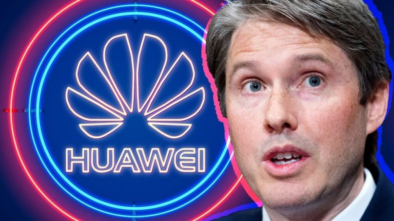 Huawei takes cyber-security lessons to America; to cooperate with China so its vendors can be trusted