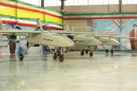 Ethiopia ready to annihilate Tigray and Oromia after acquiring Iranian-made unmanned aerial vehicles