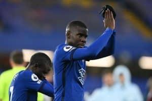 Chelsea's unsung hero Kurt Zouma leaves Stamford Bridge to West Ham in a $35 million transfer