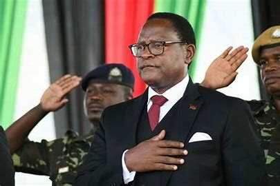 Walking the talk: New Malawi president pounces on thieving minister, government officials