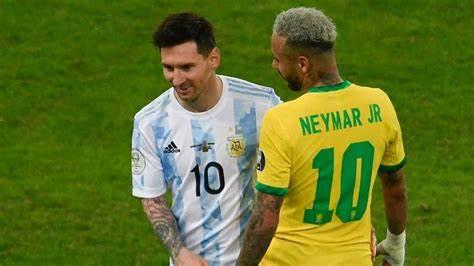 Pundits predict Messi, Neymar reunion at Ligue 1 giants PSG after shock Barcelona exit