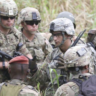 Terrorism: Taliban power grab in Afghanistan raises Islamist insurgency worries and fears in Africa