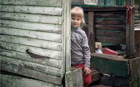 Study of poverty via a child's eyes reveals stressors that hinder healthy emotional and cognitive growth