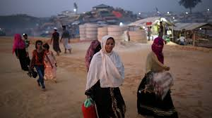 Rohingya crisis: Outspoken women are abused, intimidated for being educated