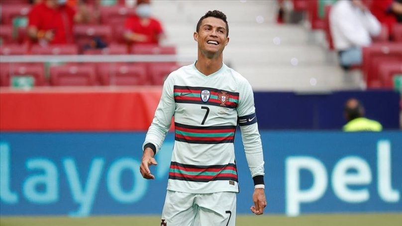 Christiano Ronaldo sure to be Manchester City player in coming three days, reports in Italy say