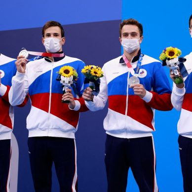 Doping ban: How and why Russian are competing under ROC at Tokyo Olympics
