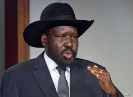South Sudan army on high alert in capital Juba as agitation for president's removal builds up