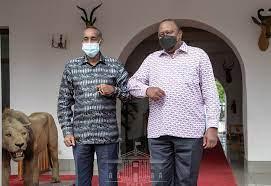 Kenya, Somalia mend 10-month diplomatic standoff, agree to reopen embassies