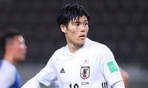 Transfer deadline dash sees Arsenal rope in Takehiro Tomiyasu to replace departing right-back Bellarin