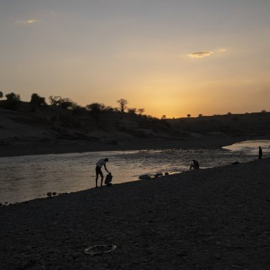 Ethiopian army accused of mass killings, bodies washed downstream Tigray rivers into Sudan