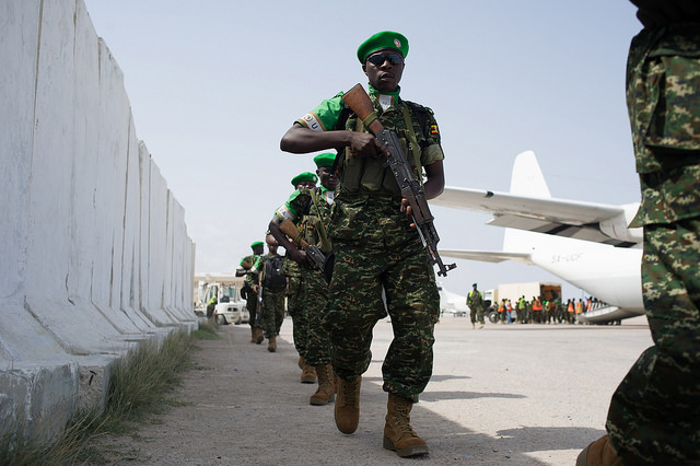 Fears al Shabab will attempt to replicate in Somalia what Taliban militia did in Afghanistan