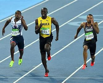 Gold rush: Why even Usain Bolt, the fastest sprinter in human history, cannot outpace a house cat