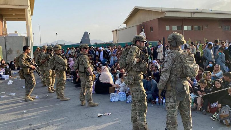 Distress calls flow out of Afghanistan as scholars fear Taliban reprisals after US military forces exit