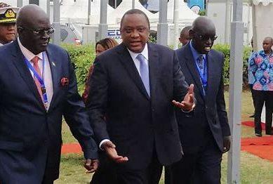 President Kenyatta's education chaos: Legacy of vacuuming tool he calls Competency Based Curriculum
