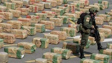 Colombia 'crop substitution' programmes:  Reality on the ground is the illicit drug business is thriving