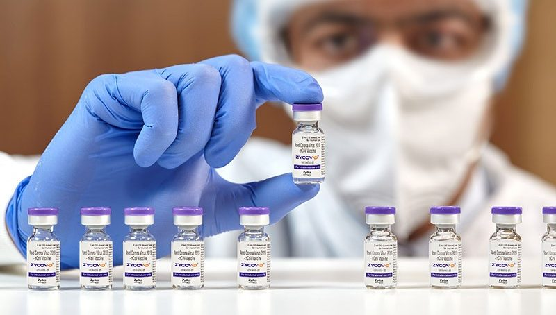 India's DNA Covid vaccine is a world first and experts are optimistic 'this is really the future of vaccinology'
