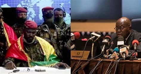 Ecowas bloc suspends Guinea for 'loss of faith in democracy, making military coups more likely