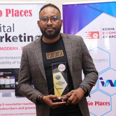 Equity Bank's Finserve banking solution rated most innovative, customer-centric in Africa