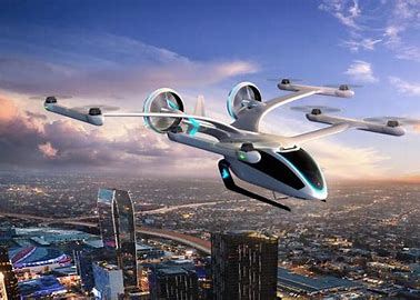 Flying cars deal between Kenya Airways, Brazil's aircraft maker Embraer to ease movement in Nairobi