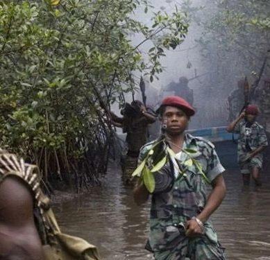 Islamic States militia taking advantage of ethnic hostilities to fan atrocities in Niger Delta – reports