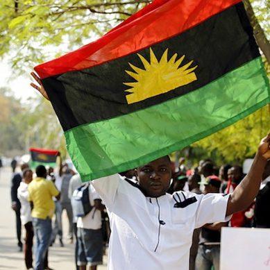 Nigerian separatist Kanu, once arrested in Kenya, has rekindled Biafran secessionism in southeast states