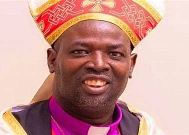 Kenyan clergymen land from Paradise, find president and deputy 'talking in tongues'