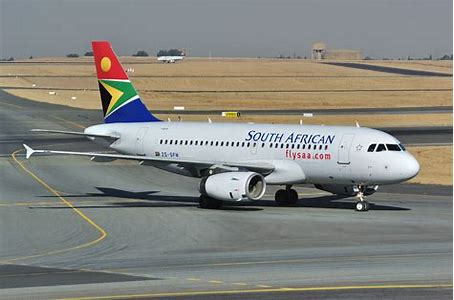 South Africa Airways ready to resume domestic, continental flights on September 23