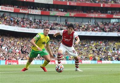 How Arsenal's new right-back Tomiyasu plans to ease pressure on under-pressure manager Arteta