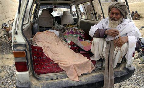 Taliban revenge: Ex-members of ousted Afghan government, military allege retributions took place